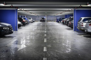 Le contrat de location de parking / box / garage